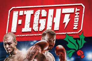 Fight Night: Live Boxing
