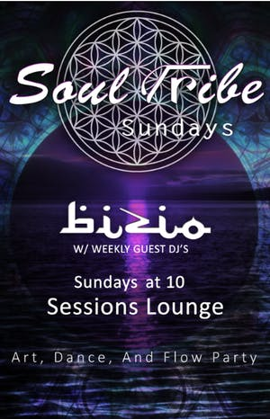 Soul Tribe Sunday