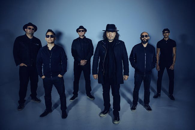 SOLD OUT: OZOMATLI with QUILOMBO SOUND SYSTEM, SUENATRON