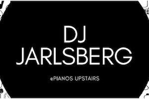 DJ Jarlsberg