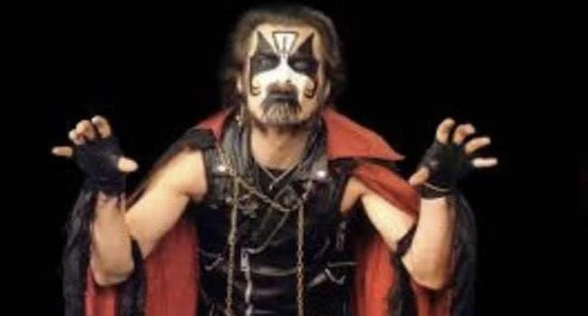 "METAL MONDAY / King Diamond "" After-Party"" Edition"