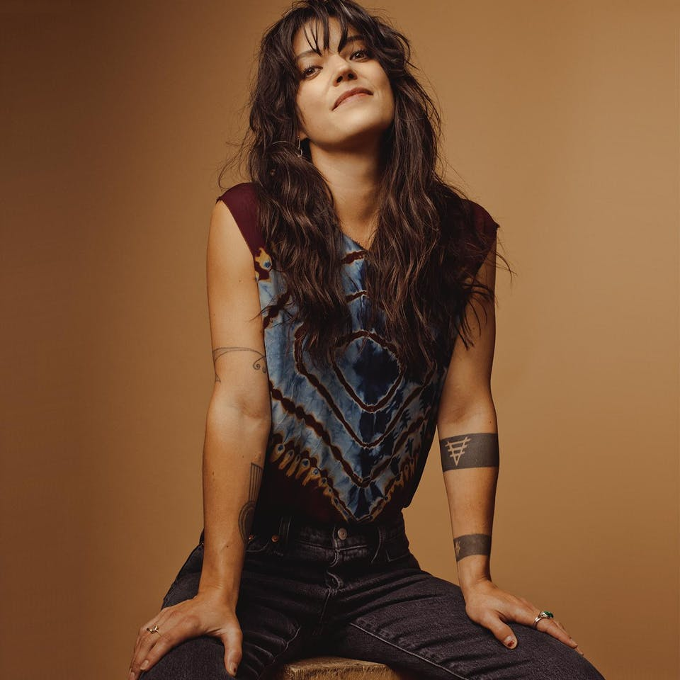 Sharon Van Etten: Remind Me Tomorrow