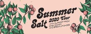 Summer Salt with Okey Dokey & Breakup Shoes