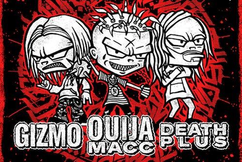 Ouija Macc