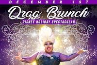 Drag Brunch Disney Holiday Spectacular!