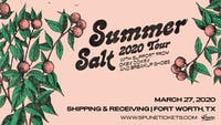 Summer Salt w/ Okey Dokey & Breakup Shoes