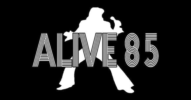 Alive 85: A different kind of Elvis Presley Tribute