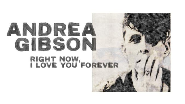 An Evening with Andrea Gibson: Right Now, I Love You Forever