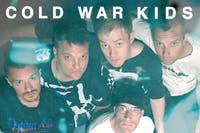 Cold War Kids, Illiterate Light