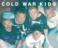 Cold War Kids, Illiterate Light