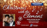 Midland, ON: Christmas With The Clemons and Guests