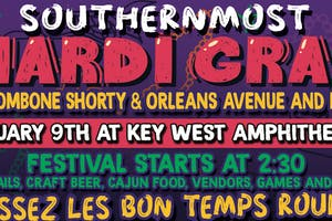 Trombone Shorty, Tank & Bangas, Rebirth Brass and Big Sam's Funky Nation!