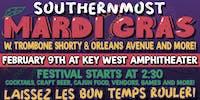 Trombone Shorty, Tank & the Bangas, Rebirth Brass, & Big Sam's Funky Nation