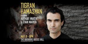 Tigran Hamasyan ft. Arthur Hnatek & Evan Marien