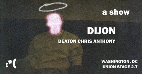 Dijon, Deaton