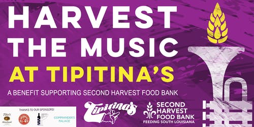 4th Annual Harvest the Music