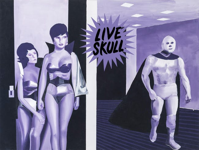 Live Skull (Record Release), Taiwan Housing Project, Norman Westberg(Swans)