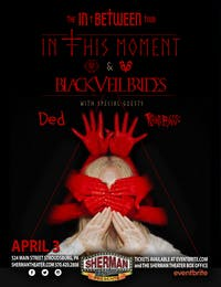 In This Moment and Black Veil Brides