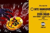 Zeds Dead presents Deadbeats