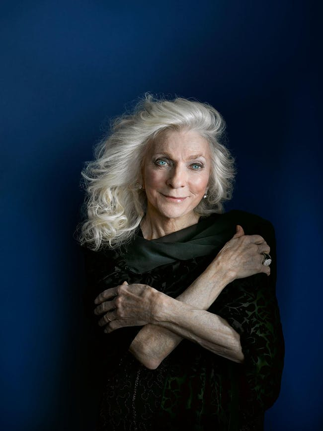Judy Collins - Rescheduled from March 26