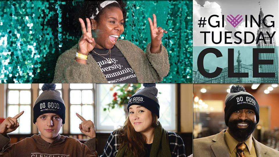 The Good Hat Bash - #GivingTuesdayCLE