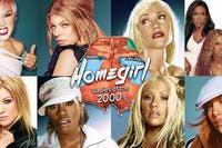 Homegirl ~ The Pop-Divas Night [2000's Edition pt. II]