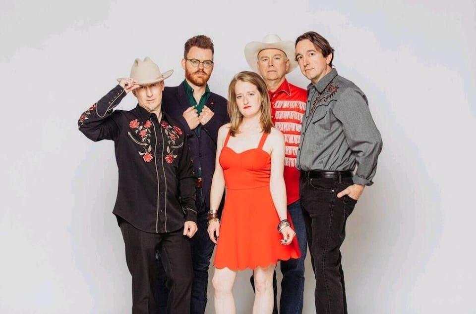 Bonnie and the Clydes + Bowregard / Chandler Holt