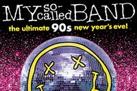 My So-Called Band: The Ultimate 90s New Year's Eve!