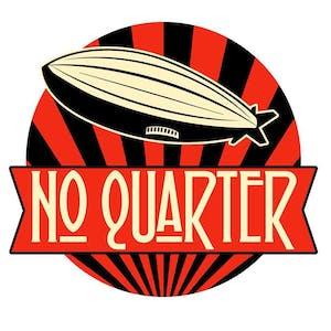 No Quarter - Led Zeppelin Tribute Band
