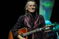 Gordon Lightfoot: 80 Years Strong