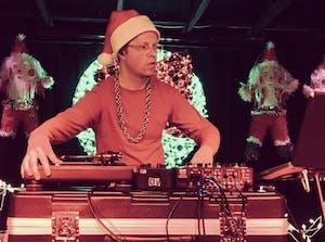 Holiday Liquor & Dance Party ft. DJ Marley Carroll