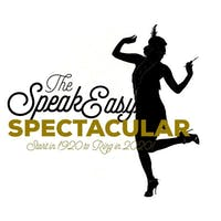 The SpeakEasy Spectacular: New Year's Eve at Minglewood Hall