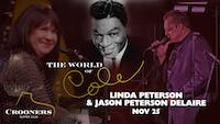 The World of Cole - Linda Peterson and Jason Peterson Delaire