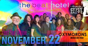 The Beat Hotel w/ Oxymorons