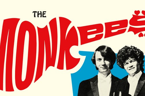 POSTPONED TBD An Evening with The Monkees