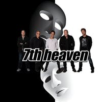 7th Heaven with Special Guest at BHouse LIVE