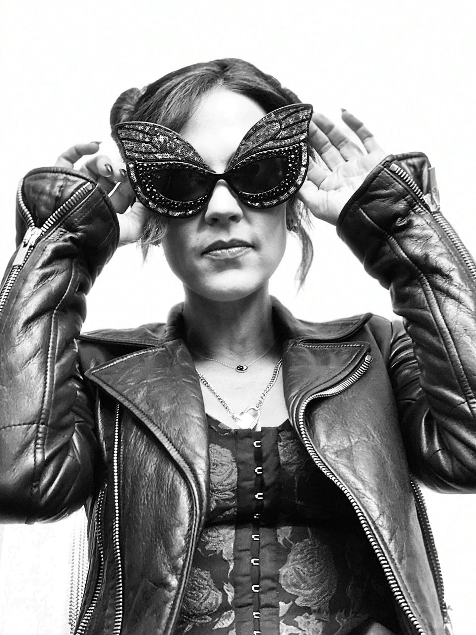 Amanda Shires with special guests Steve Forbert & L.A. Edwards