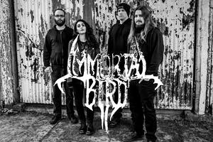 Immortal Bird • Glorious Depravity • Concussion