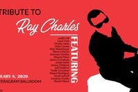 A Tribute to Ray Charles