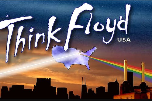 Think Floyd USA