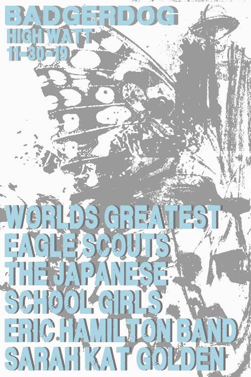 World's Greatest Eagle Scouts