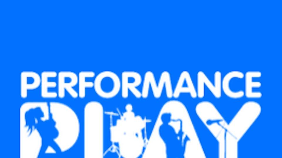 Performance Play Music School Winter Showcase