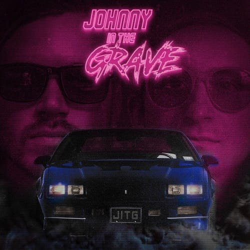 Johnny In The Grave • Zip Zapp • Lonely Pirate Committee