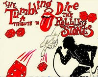 The Tumbling Dice, Fly By Train, The Chuckleberries, Carnaby 4
