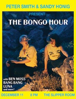 The Bongo Hour