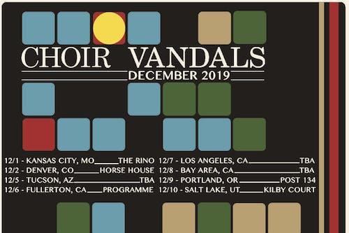 Choir Vandals