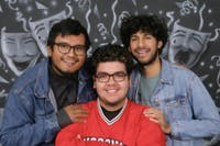 The Red Pears w/ The High Curbs, TheBreezeWithFlo, Mexican Slum Rats