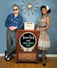 Tammi Savoy & The Chris Casello Combo, Shaun Young & Sean Mencher