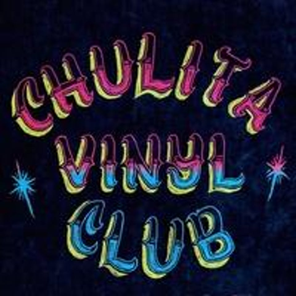 Chulita Vinyl