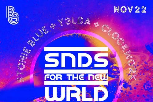 SNDS FOR THE NEW WORLD